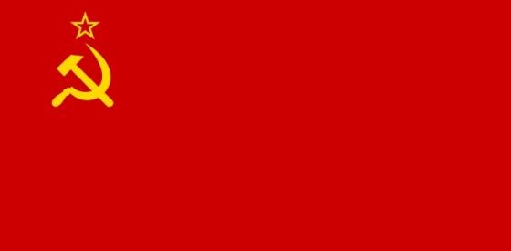 Bendera Uni Soviet