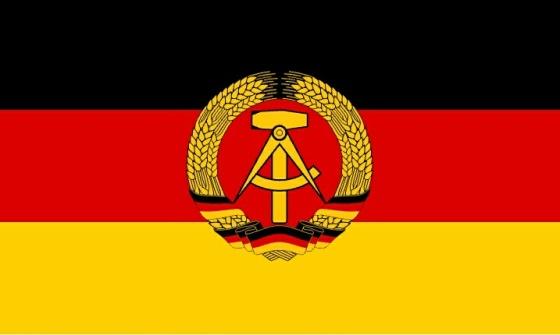 Bendera Jerman Timur (id.wikipedia.org)