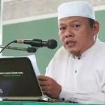 Sekjen Forum Umat Islam (FUI) KH. Muhammad Al Khaththath
